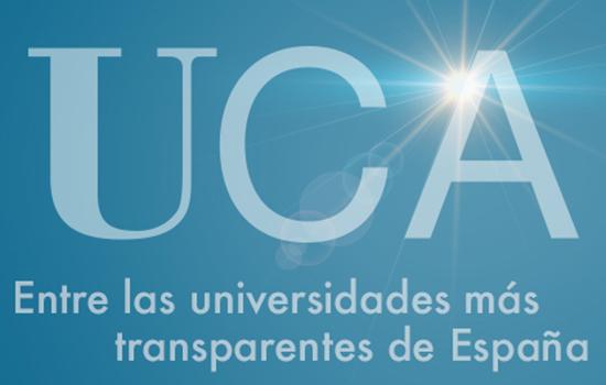 UCA transparente