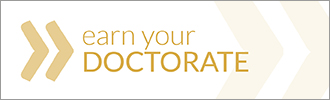 Earn your Doctorate