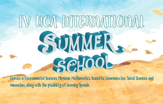 IV International Summer School UCA
