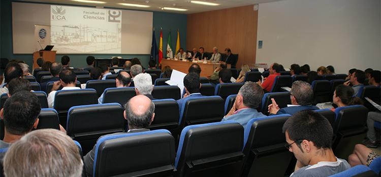 UCA y ASA Andalucía celebran el I Encuentro sobre Gestión del Agua en Cádiz