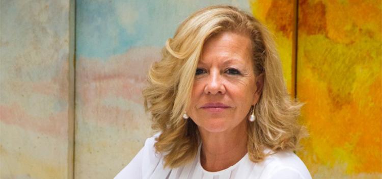 El Consejo de Gobierno aprueba conceder la Medalla de plata de la UCA a Ana Alonso Lorente