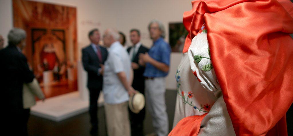 La Fundación Unicaja expone 'Cádiz del XVIII. Ciudad y Sociedad del Tricentenario. Escenas de la vida cotidiana'