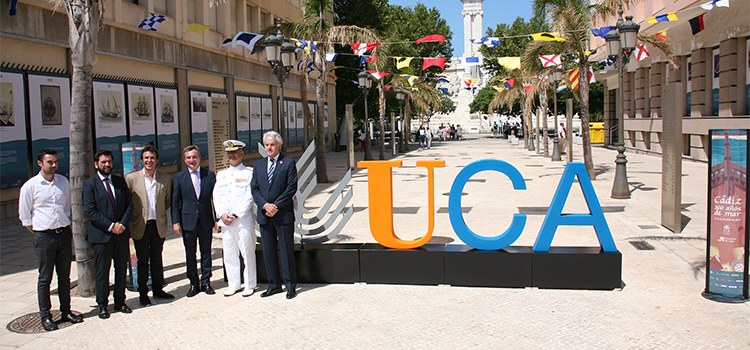 'Cádiz, 300 años de mar' acerca el Tricentenario a la ciudadanía con 50 actividades de divulgación científica
