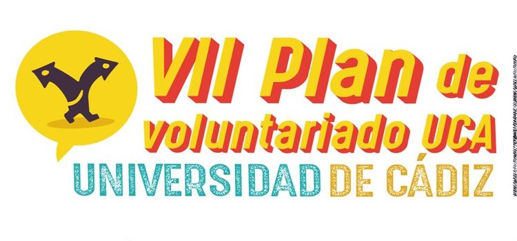Abierto el plazo de inscripción del VII Plan de Voluntariado UCA para el curso 2017/2018