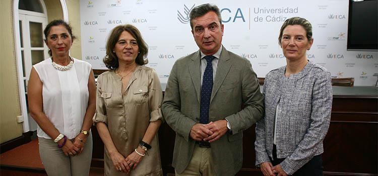 Toma de posesión de tres cargos académicos en la UCA