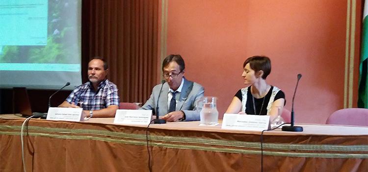 Los XXII Cursos de Otoño de la UCA en Jerez comienzan hoy en el Museo Arqueológico