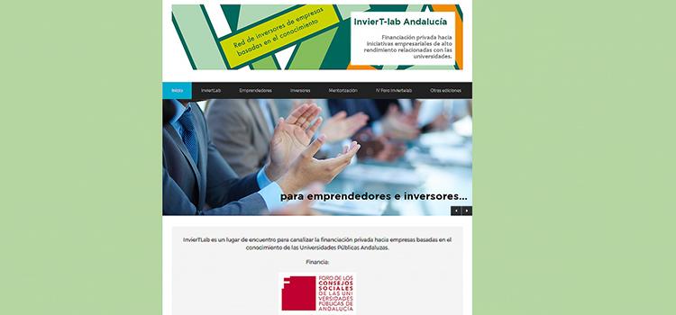 El Consejo Social de la UCA pone en marcha 'InviertLab' para canalizar inversión a empresas basadas en el conocimiento