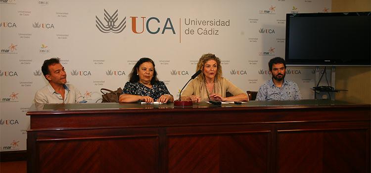 La Coral de la UCA y la Orquesta Álvarez Beigbeder interpretarán 'El tío Caniyitas' los días 7 y 8 de octubre en el Gran Teatro Falla