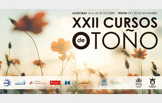 XXII Cursos de Otoño de la UCA en Algeciras