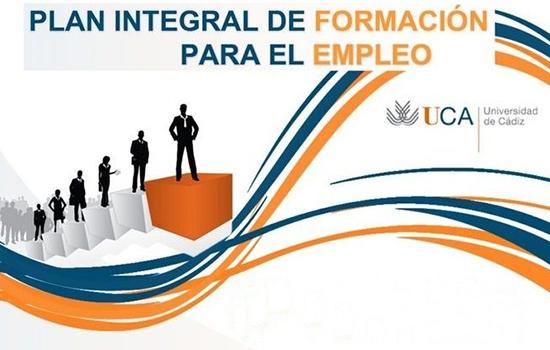 Plan Integral Formación para el Empleo
