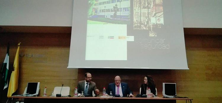El Ágora de Seguridad UCA-EULEN trata de 'Comunicar con y de seguridad: crisis terroristas y operaciones de las FA'