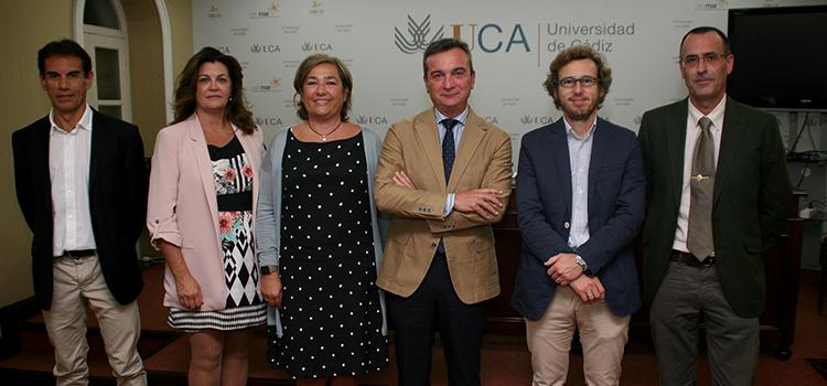 Toma de posesión de cinco cargos académicos en la UCA