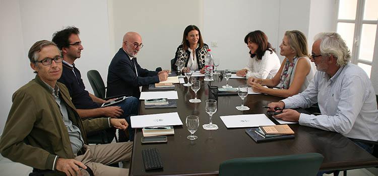 Los Defensores Universitarios de Andalucía se reúnen en la Universidad de Cádiz