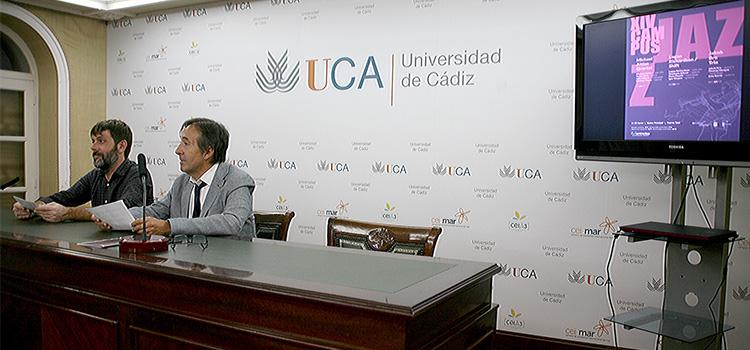 La Universidad de Cádiz organiza el 14º Campus Jazz este fin de semana en Puerto Real