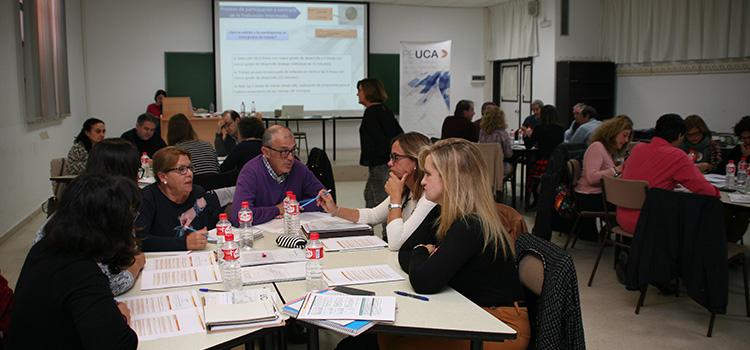 El II Plan Estratégico de la Universidad de Cádiz avanza en el proceso de Evaluación Intermedia