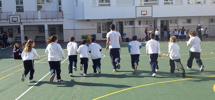 Investigadores de la UCA constatan que la salud cardiovascular presente y futura en niños está condicionada por sus niveles de capacidad aeróbica