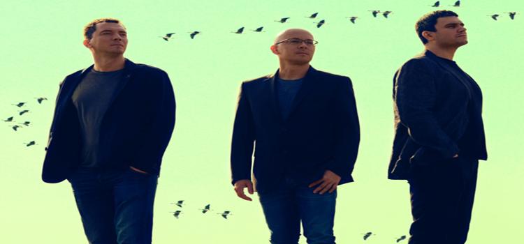 El trío del pianista polaco Marcin Wasilewski ofrecerá hoy un concierto en Campus Jazz Algeciras