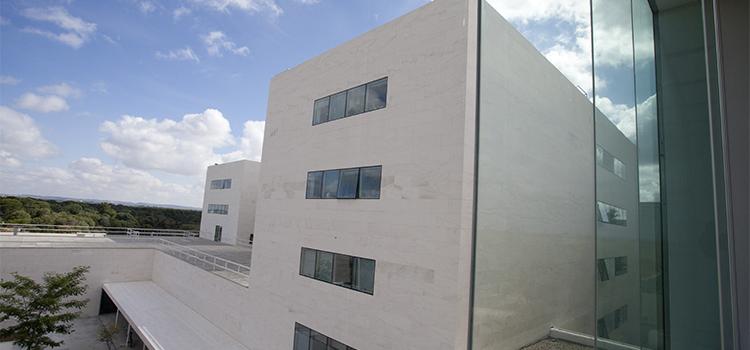 La UCA acoge este lunes la presentación de Gisela Pulido como imagen de la provincia de Cádiz