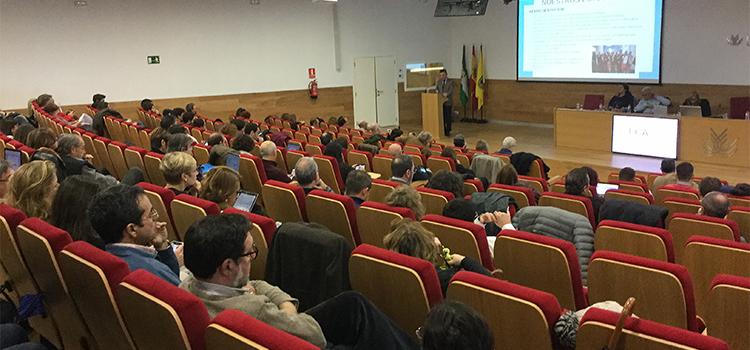 La Universidad de Cádiz celebra el Claustro ordinario de diciembre