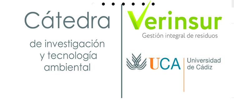 La Cátedra Verinsur –UCA convoca el III Premio 'Alternativas Innovadoras sobre valorización de residuos'