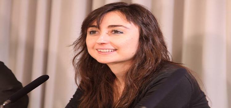 Elvira Navarro estrenará este jueves 25 las Presencias Literarias de la UCA en 2018