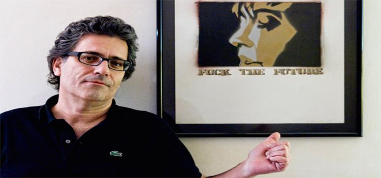 El crítico musical Ignacio Juliá protagoniza mañana 'Tutores del Rock' en la UCA
