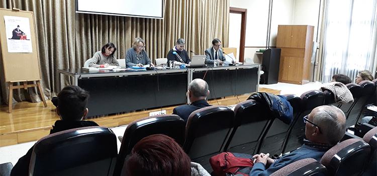 El sello Editorial UCA presenta 'La memoria vivida y la memoria contada. Portugal y la difusión popular de la historia en la novela histórica de actualidad'