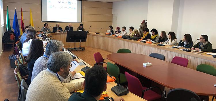 La Conferencia de decanos y directores de Educación de Andalucía, Ceuta y Melilla se reúnen hoy y mañana en la UCA