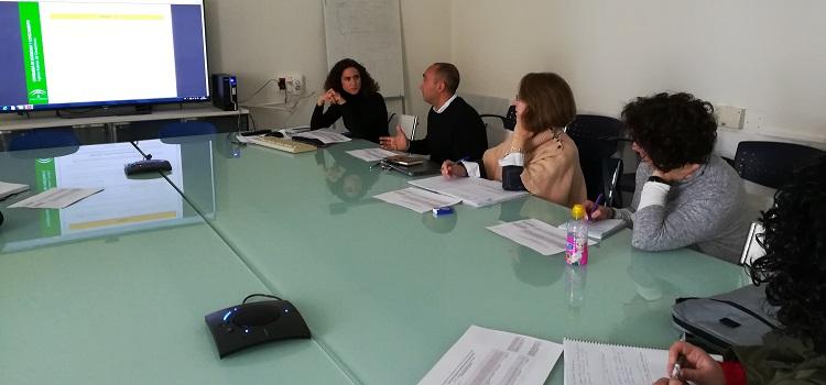 La Universidad de Cádiz inicia el proceso de mejora para la obtención del sello 'HR Excellence in Research'