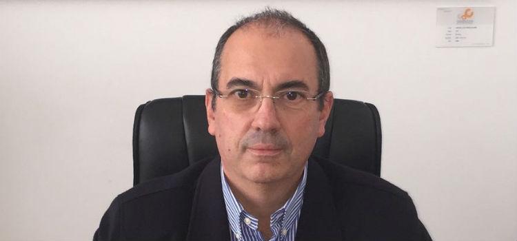 Jesús Rodríguez, reelegido como decano de la Facultad de Ciencias Sociales y de la Comunicación de la Universidad de Cádiz