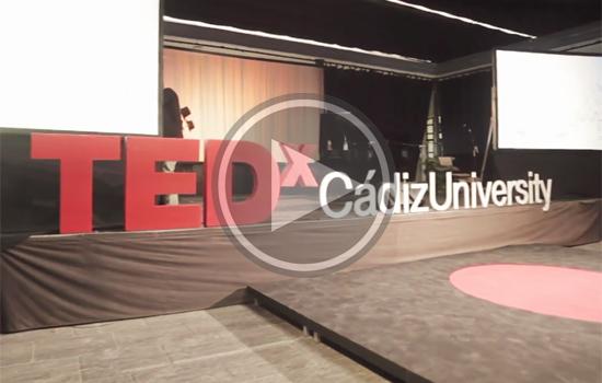 TEDxCádizUniversity 2017