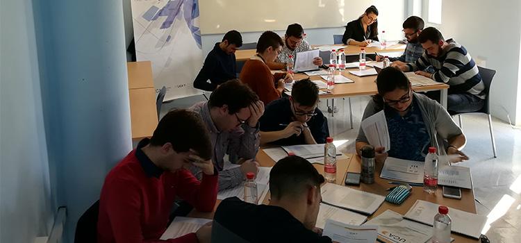 El II Plan Estratégico de la Universidad de Cádiz publica la memoria anual de seguimiento 2017