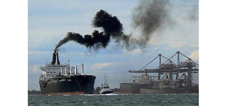 Investigadores de la UCA proponen un nuevo indicador para precisar las emisiones contaminantes en el mar