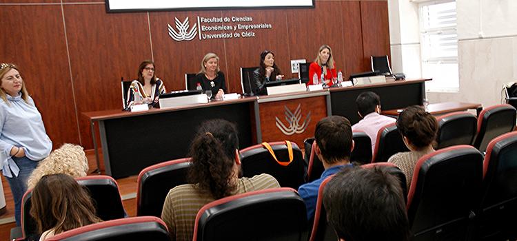 La UCA celebra los Encuentros Empresariales del VII Plan Integral de Formación para el Empleo en Cádiz