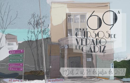 Cursos de Verano de Cádiz