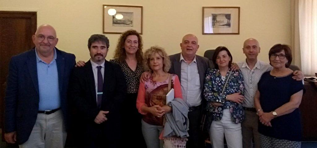 El profesor de la UCA José María Maestre, elegido presidente nacional de la Sociedad de Estudios Latinos
