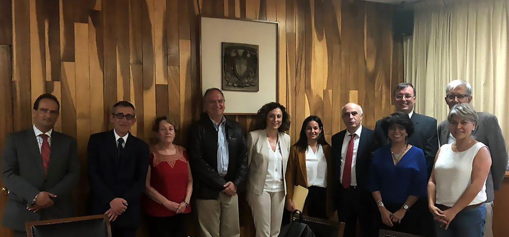 Alumnado de la UCA y la UNAM podrá realizar la doble titulación de doctorado en Ciencias del Mar