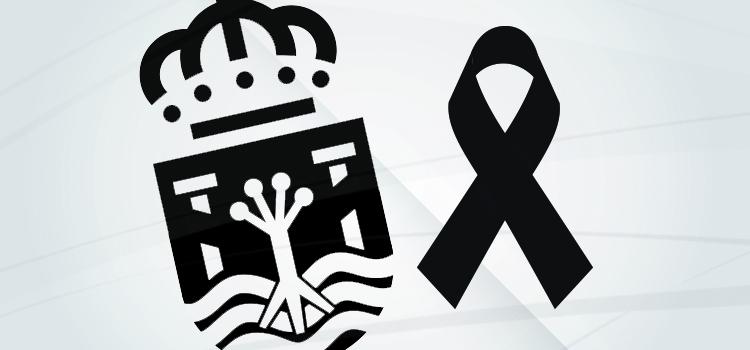 Fallece el alumno Alejandro Sánchez Coronil