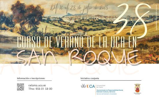 Curso de Verano de San Roque de la UCA