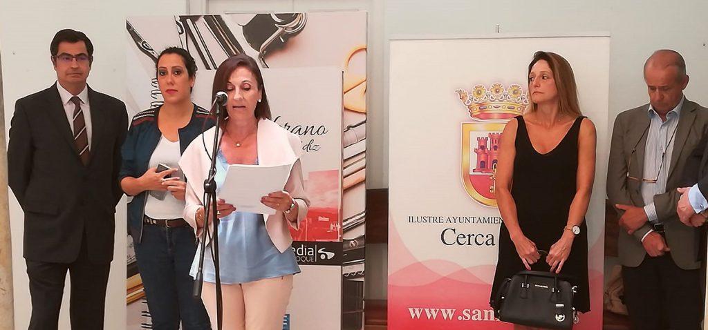 Los 38º Cursos de Verano de la UCA en San Roque continúan con puertos 4.0 y turismo gastronómico