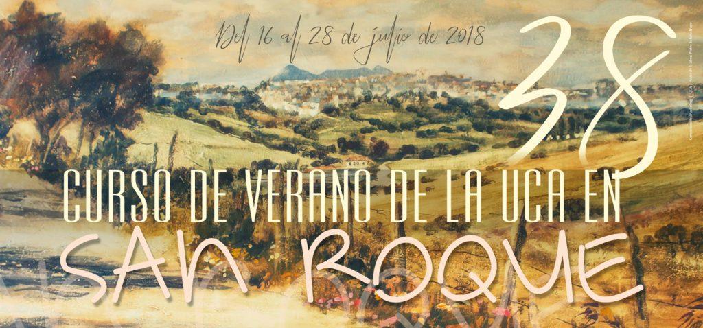 Arrancan los 38º Cursos de Verano de la UCA en San Roque