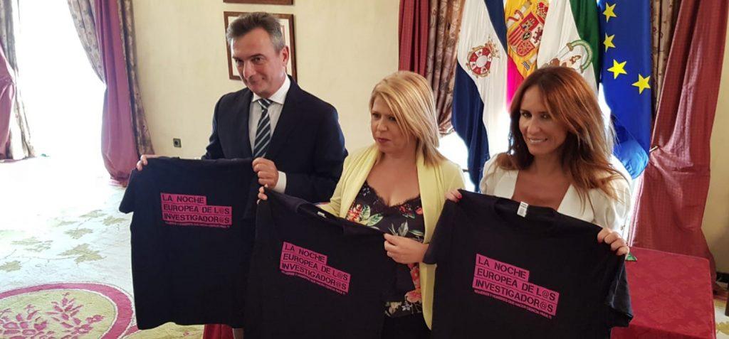 Jerez acogerá el 28 de septiembre una nueva edición de la Noche Europea de los Investigadores