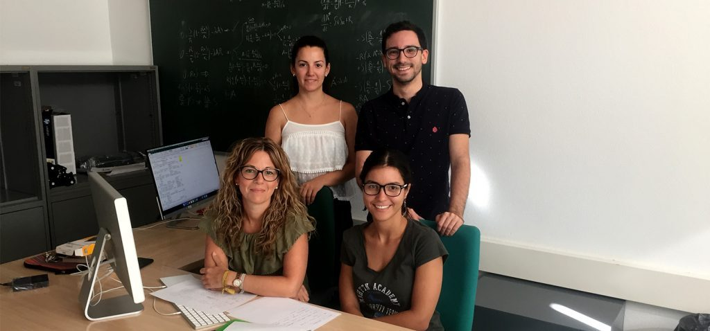 Researchers from UCA take part in the development of a biomathematical model focused on the early diagnosis of diabetes