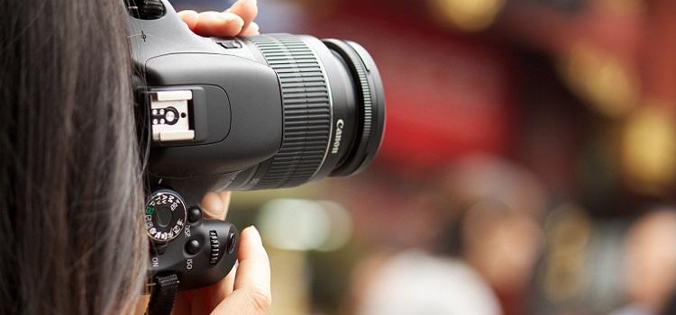 Escuela de Fotografía | Módulo 2. Construir una fotografía. Técnica, narrativa y creatividad