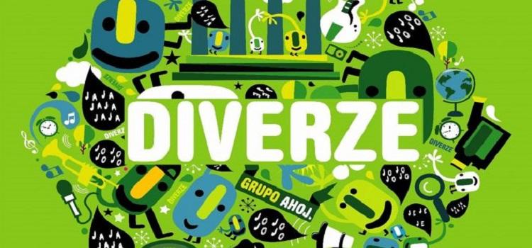 IX Seminario Diverze: Ocio Inclusivo para jóvenes con discapacidad intelectual y comunidad universitaria