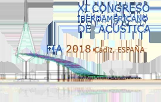 XI Congreso Iberoamericano de Acústica