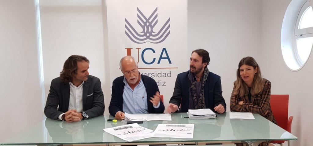 El V Congreso de Lingüística Clínica reunirá en la UCA a un centenar de expertos de Europa, América y Asia