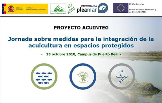 Proyecto ACUINTEG
