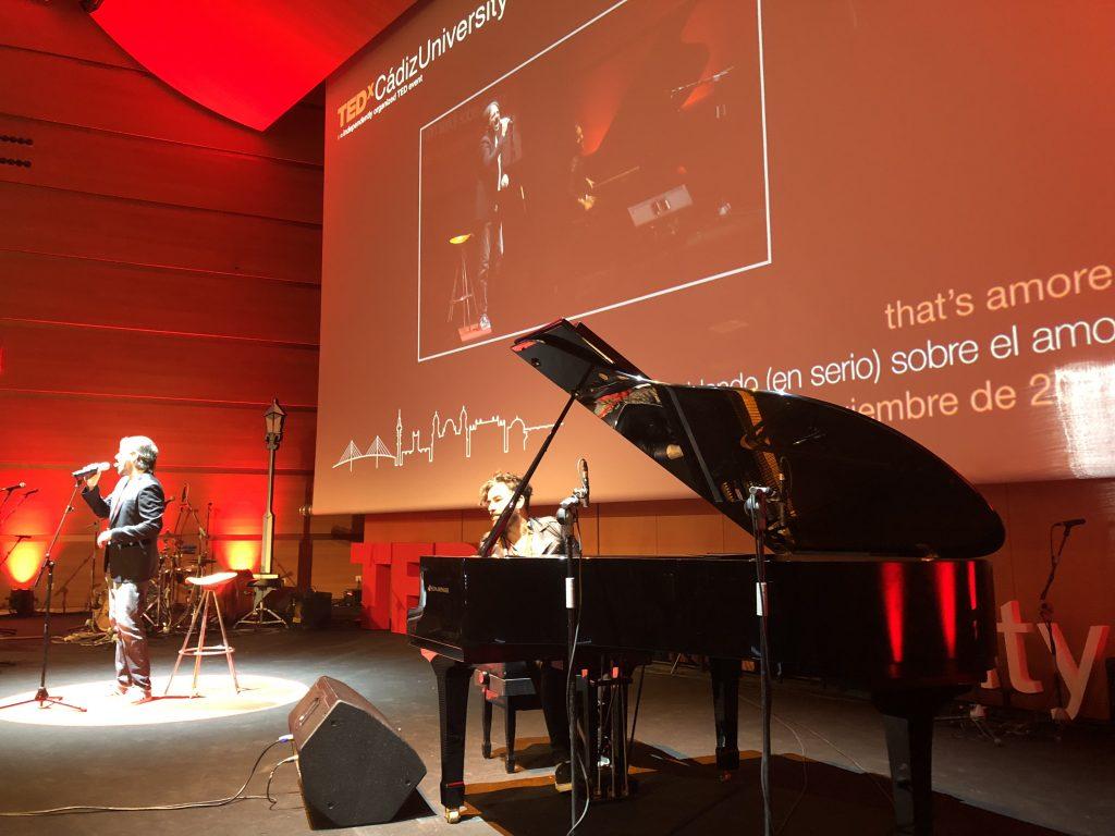 'TEDxCádizUniversity 2018' se celebra hoy ante un expectante público que completa su aforo