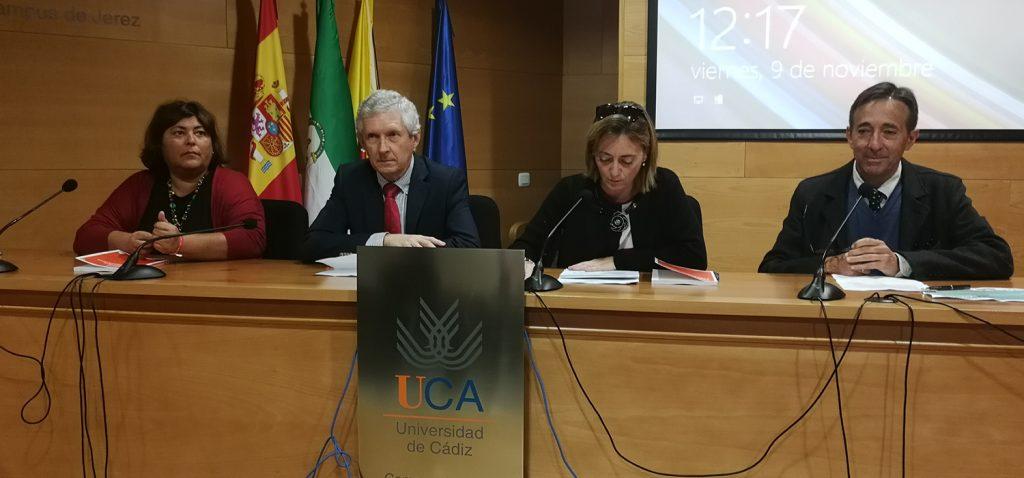 El sello Editorial UCA presenta 'ESTADÍSTICA DESCRIPTIVA Y PROBABILIDAD PARA CRIMINÓLOGOS'